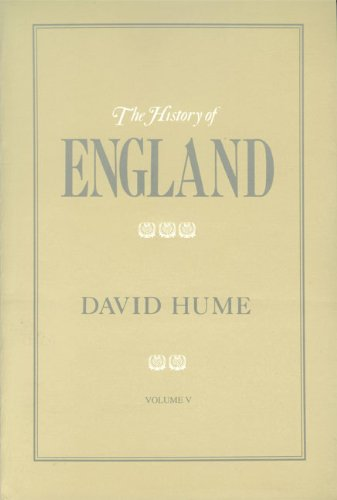 9780865970335: 005: History of England, Volume 5