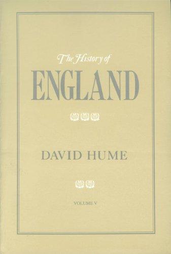 9780865970335: 005: History of England, Volume 5