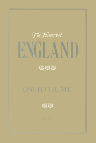 9780865970342: 6: The History of England Volume VI (History of England, The)