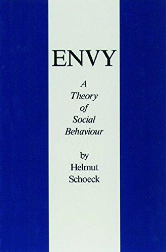 9780865970632: Envy