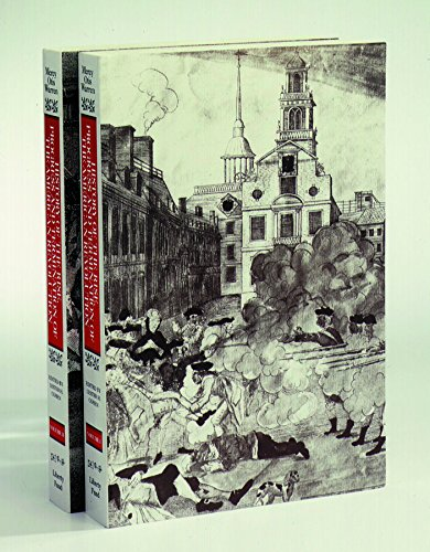 9780865970663: History of the Rise, Progress, and Termination of the American Revolution (2 Volume Set)