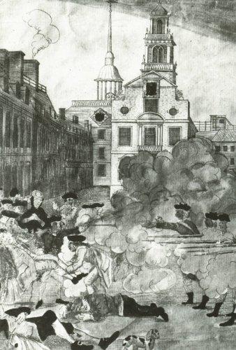 History of the Rise, Progress and Termination: Warren, Mercy Otis