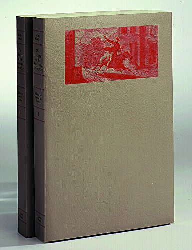 History of the American Revolution, Volumes 1 & 2: David Ramsay