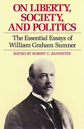 9780865971004: On Liberty, Society, and Politics