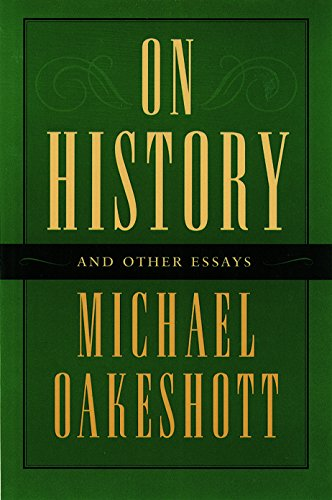 9780865972674: On History and Other Essays