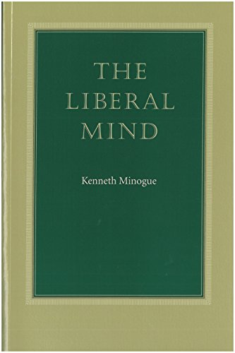 9780865973084: The Liberal Mind