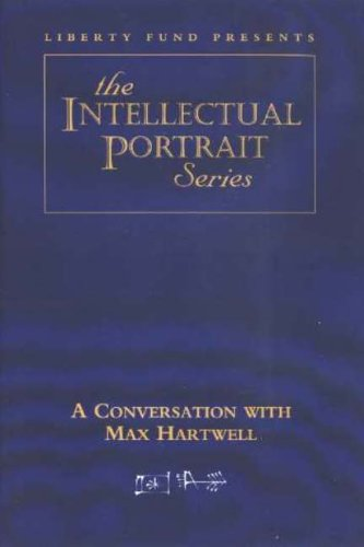 Conversation with Max Hartwell: HARTWELL, MAX
