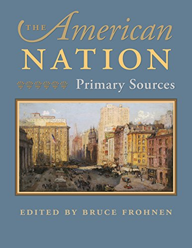 9780865977297: The American Nation