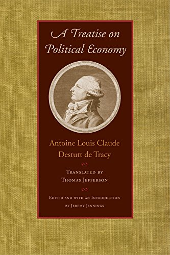9780865978133: A Treatise on Political Economy