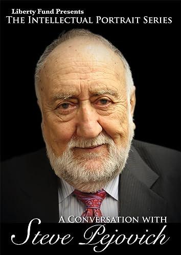 Steve Pejovich DVD (Intellectual Portrait Series): Pejovich, Steve
