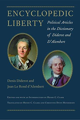 9780865978560: Encyclopedic Liberty