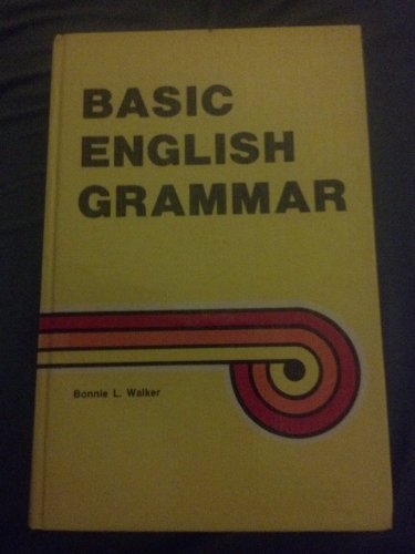 9780866010610: Basic English Grammar