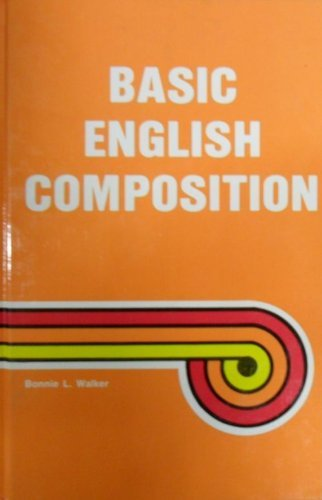 9780866010634: Basic English Composition