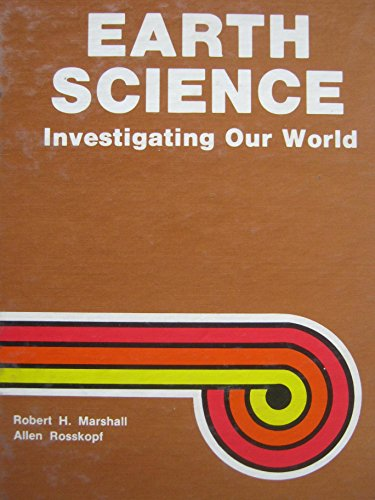 9780866018708: Earth Science: Investigating Our World
