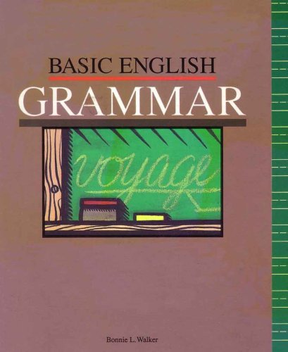 9780866019583: Basic English Grammar