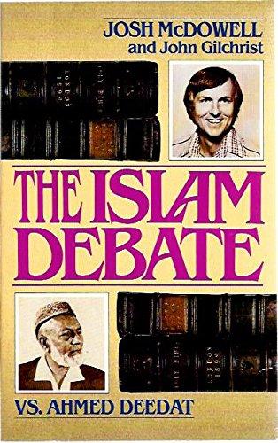 9780866051040: The Islam Debate