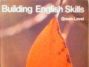 9780866090858: Building English Skills Green Level