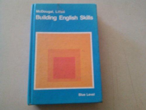 9780866093088: Building English Skills (Blue Level)