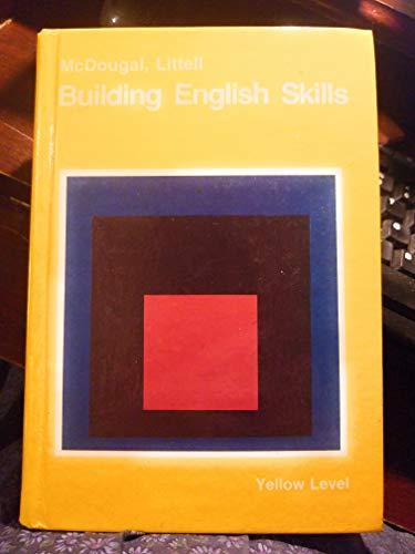 9780866093170: Building English Skills