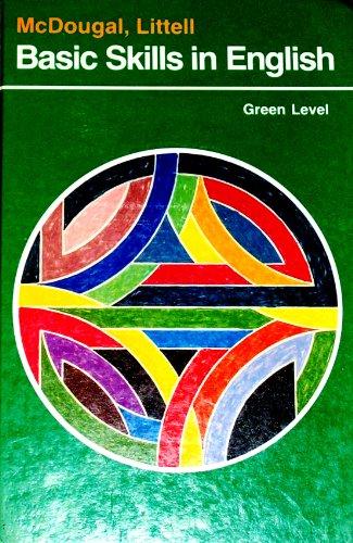 9780866094825: Basic Skills In English (Green Level)