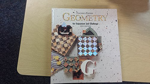 Geometry For enjoyment and challenge Solution manual pdf