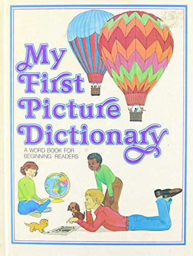 9780866110006: My First Picture Dictionary