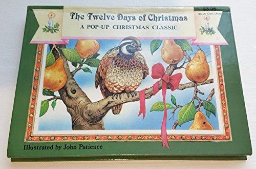 9780866110976: The Twelve Days of Christmas (A Pop-up Christmas Classics)