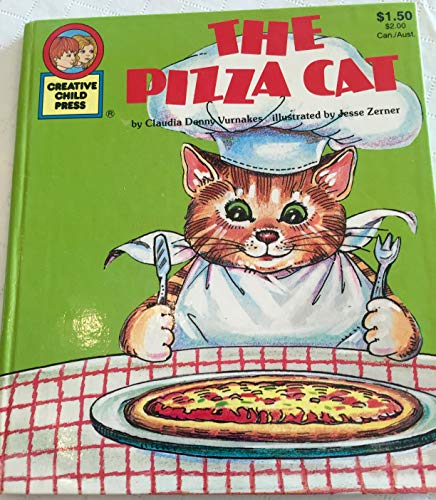 9780866113489: The Pizza Cat