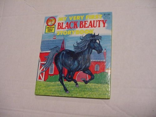 9780866113618: My Very First Black Beauty Storybook