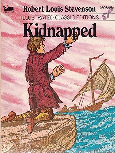 Kidnapped: R. L. Stevenson
