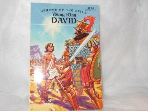 Young King David - Heroes of he Bible