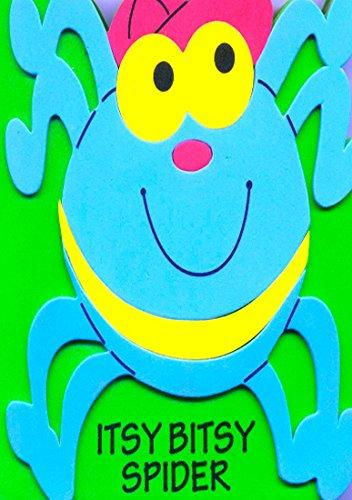 9780866115926: Itsy Bitsy Spider (Animal Pal Books)