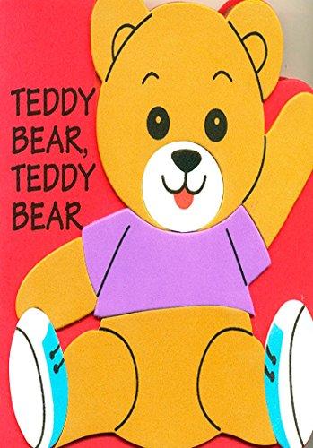 9780866115933: Teddy Bear, Teddy Bear