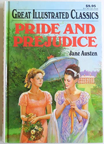 Pride and Prejudice (Pride & Prejudice): Jane Austen