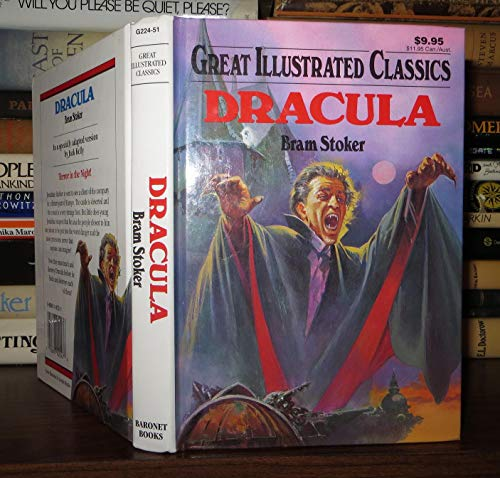 9780866118729: Dracula