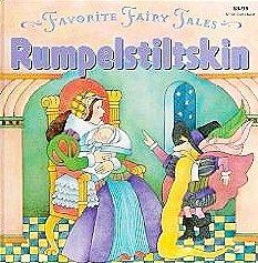 9780866118859: Rumpelstiltskin (Favorite Fairy Tales)