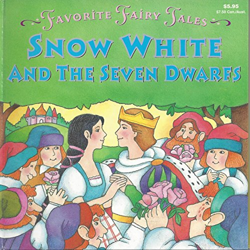 9780866118866: Snow White and the Seven Dwarfs