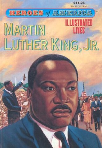 9780866119177: Martin Luther King Jr. : Heroes of America