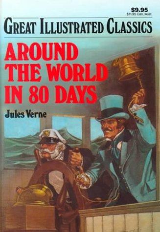 Around the World in 80 Days (Great: Jules Verne