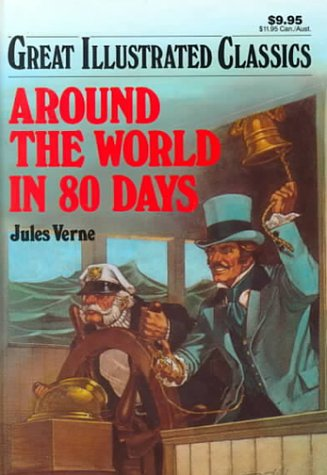 Around the World in 80 Days (Great: Verne, Jules