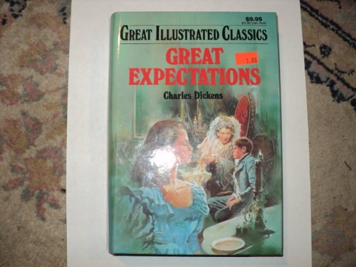 9780866119726: Great Expectations (Great Illustrated Classics)