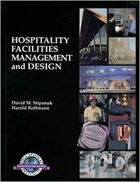 9780866120463: Hospitality Facilities Management and Design