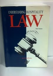 9780866120906: Understanding Hospitality Law