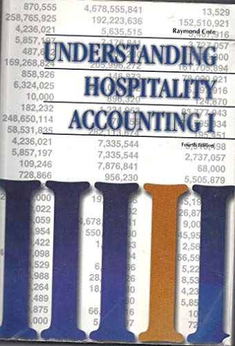 9780866120937: Understanding Hospitality Accounting