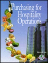 9780866121149: Purchasing for Hospitality Operations Course Book