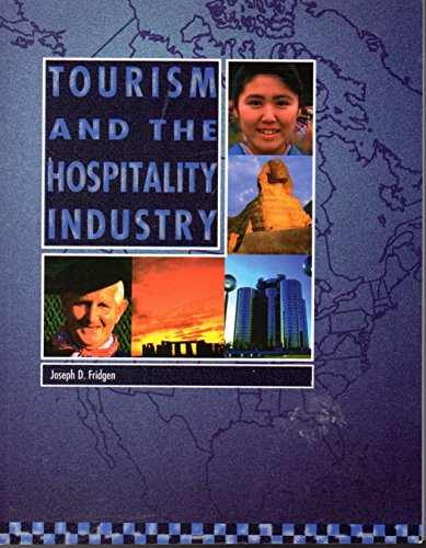 9780866121231: Tourism and the Hospitality Industry