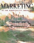 9780866121439: Marketing in the Hospitality Industry