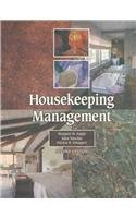 9780866121569: Housekeeping Management