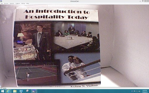 9780866121729: Hospitality Today: An Introduction