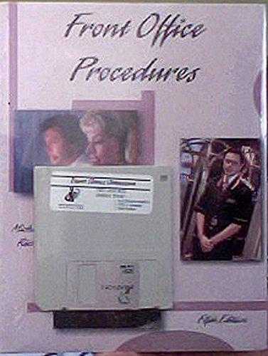 Front Office Operations (Coursebook): Michael L. Kasavana;